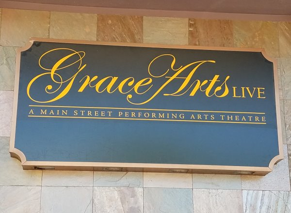 Grace Arts LIVE Lake Havasu City